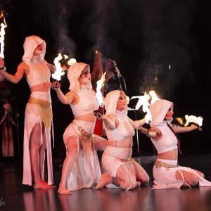 HeadSpin - Circus Entertainment in Greensboro, North Carolina