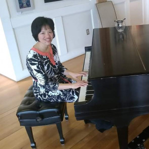 Healing Harmony - Classical Pianist in Altavista, Virginia