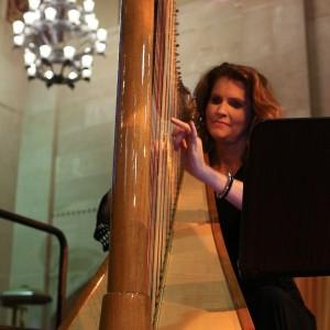 Heart 2 Harp - Harpist in Indianapolis, Indiana