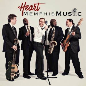 Heart Memphis Band - Wedding Band in Memphis, Tennessee