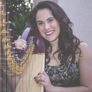 Harp By DeAnna - Harpist in Odessa, Texas