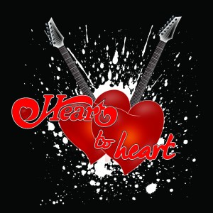 Heart to Heart , A Tribute to Heart - Heart Tribute Band in Los Angeles, California