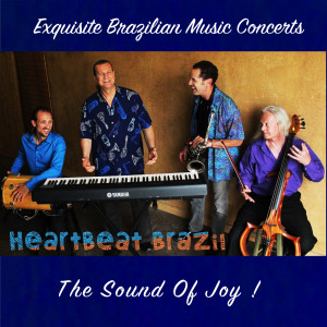 HeartBeat Brazil - Brazilian Entertainment in Pasadena, California