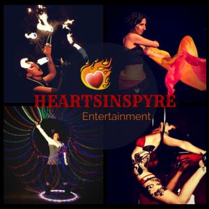 Heartsinspyre