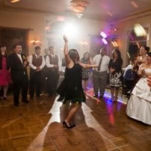 Heartsong Entertainment - Wedding DJ in Fort Worth, Texas