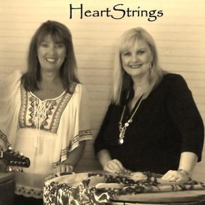 HeartStrings - Acoustic Band in Ferrum, Virginia