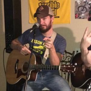 Heath Johnson - Singing Guitarist in Spearfish, South Dakota
