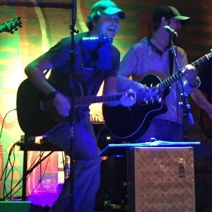 Heath Logan  - Singing Guitarist / Country Singer in Turners Falls, Massachusetts