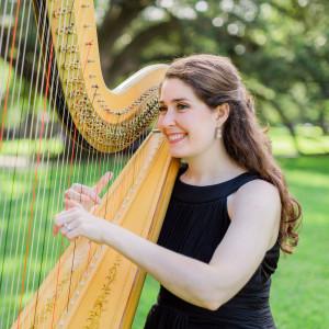 Heather Finley, Harpist - Harpist / Celtic Music in Houston, Texas