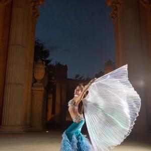 Heaven Bellydancer - Belly Dancer in Oakland, California