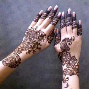 Henna Creations - Henna Tattoo Artist in San Antonio, Texas