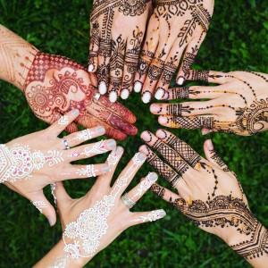 Gorgeous Henna -Strongsville Henna Art - Henna Tattoo Artist / Body Painter in Strongsville, Ohio