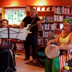 Hejira Nation - World Music / Classical Ensemble in Athens, Pennsylvania