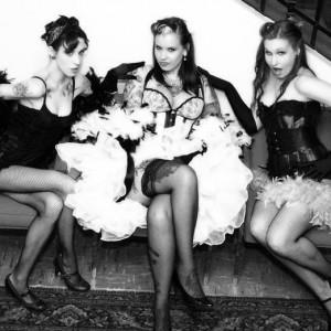 Hell's Harlots - Burlesque Entertainment in Buffalo, New York