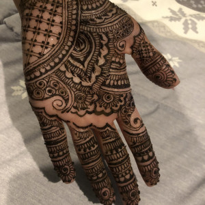 Henn_nay - Henna Tattoo Artist / Temporary Tattoo Artist in Jersey City, New Jersey