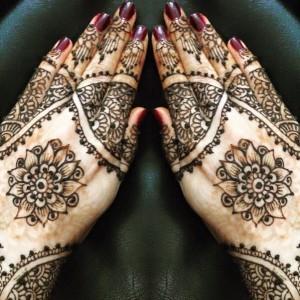 Henna and jagua Tattoo - Temporary Tattoo Artist in Brooklyn, New York
