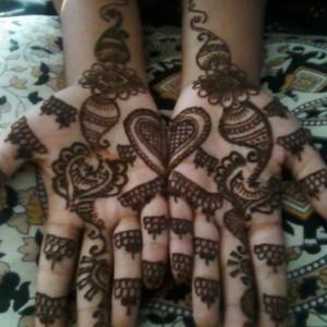 Henna by Archu - Henna Tattoo Artist in Longmont, Colorado