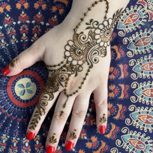 Henna by Ash NJ LLC - Henna Tattoo Artist in Egg Harbor Township, New Jersey