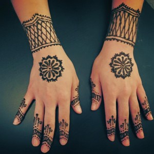 Henna By Diana - Henna Tattoo Artist in Milwaukee, Wisconsin