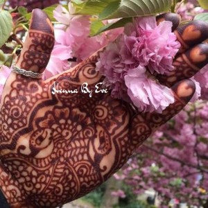 Henna By Eve - Henna Tattoo Artist / Indian Entertainment in Cleveland, Ohio