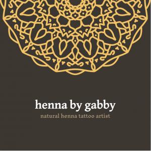Henna by Gabby - Henna Tattoo Artist in Preston, Connecticut
