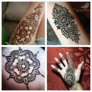Henna Designz 4u - Henna Tattoo Artist / Arts & Crafts Party in Fremont, California