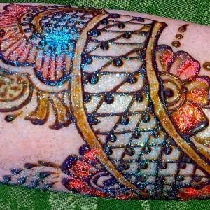 Henna Happens - Henna Tattoo Artist in Oakland, California