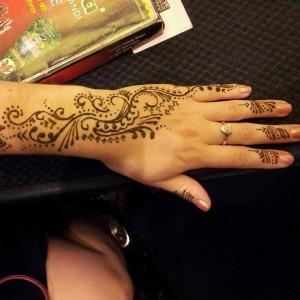 Henna life - Henna Tattoo Artist in Toronto, Ontario