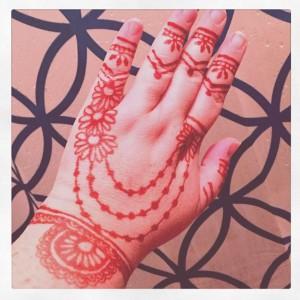Henna /Mehendi - Body Painter / Arts & Crafts Party in Pittsburgh, Pennsylvania