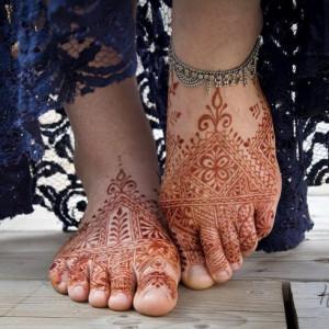 Henna Planet - Henna Tattoo Artist in Toronto, Ontario