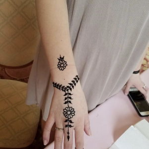 Henna Studio - Henna Tattoo Artist in Mississauga, Ontario