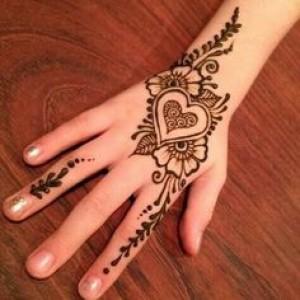 Henna Tatto Art - Henna Tattoo Artist in Lehi, Utah