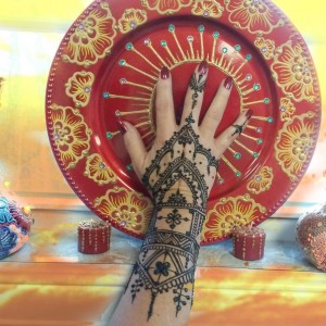 Henna Tattoos - Henna Tattoo Artist in New Bedford, Massachusetts