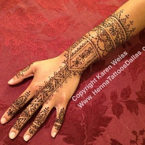 Top Henna Tattoo Artists In Wylie Tx With Reviews Gigsalad
