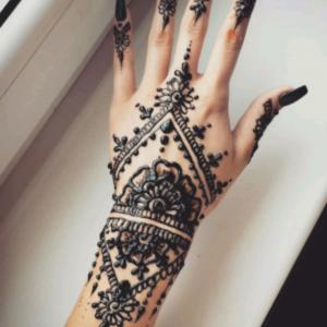 Henna Tattoos - Indian Entertainment in Munfordville, Kentucky