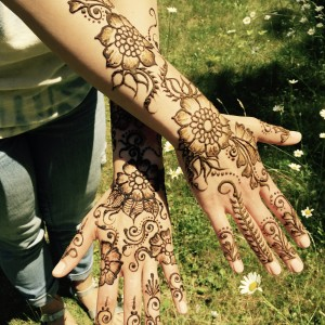 Henna Art by Sangita - Henna Tattoo Artist in Daytona Beach, Florida