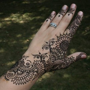 Henna.happiness - Henna Tattoo Artist in Springfield, Missouri