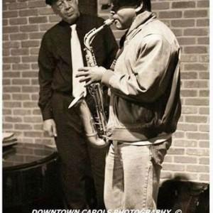 Henry Ashwood Jr. - Saxophone Player in St Petersburg, Florida