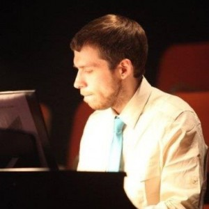 Henry Kopczynskie III - Pianist in Milford, New Hampshire