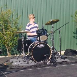Herbie Brewton - Drummer in Bossier City, Louisiana