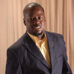 Aaron Banks, Here to Empower You - Motivational Speaker / Christian Speaker in Jackson, Mississippi