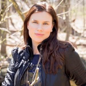 Robin Vanzant - Christian Speaker in Westerville, Ohio