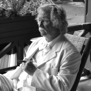 Here's Mark Twain - Arts/Entertainment Speaker / Impersonator in Reading, Pennsylvania