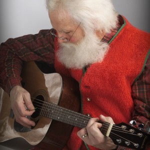 Hermey the Clown/Santa - Santa Claus in New Prague, Minnesota