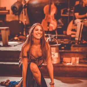 Hessa Bellydance - Belly Dancer in Raleigh, North Carolina