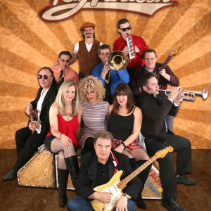 Hey Nineteen a Tribute to Steely Dan - Steely Dan Tribute Band in East Greenwich, Rhode Island