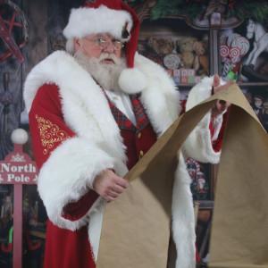 Hey Santa! - Santa Claus in Herndon, Virginia