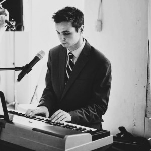 Jonathan Hibbard - Pianist in Knoxville, Tennessee