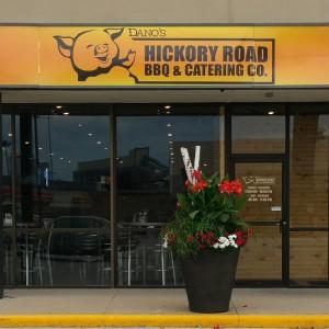 Hickory Road BBQ & Catering - Caterer in Lincoln, Nebraska