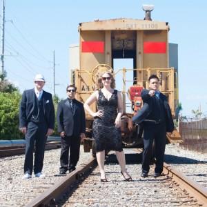 High 5 - Party Band in Charleston, South Carolina